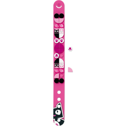 Lego 41901 DOTS Funky Animals Bracelet