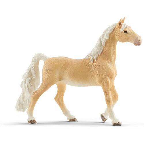 Schleich Horse Club 13912 American Saddlebred Mare