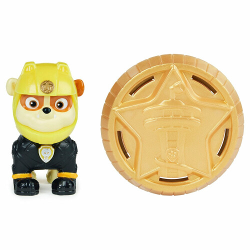Paw Patrol Moto Pups Rubble