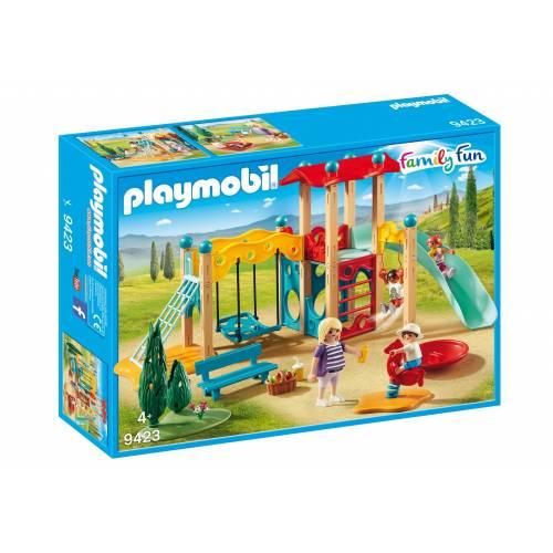 Playmobil 9423 Family Fun Park Playground