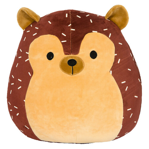 Squishmallows 7.5 Inch Plush - Hans the Hedgehog