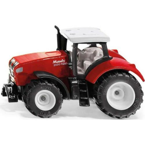 Siku Mauly X540 Red 1105