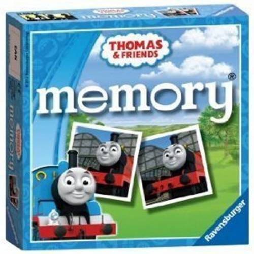 Ravensburger Mini Memory Game Thomas & Friends