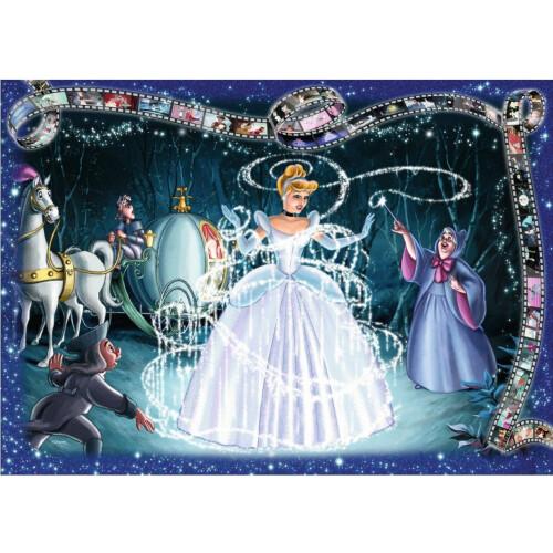 Ravensburger 1000pc Disney Collector's Edition Cinderella Jigsaw Puzzle