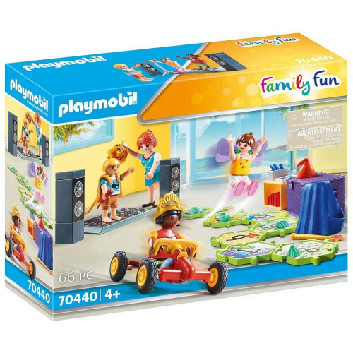 Playmobil  70440 Family Fun Kids Club