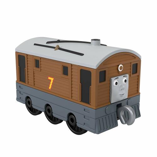 Thomas & Friends Trackmaster Push Along - Toby