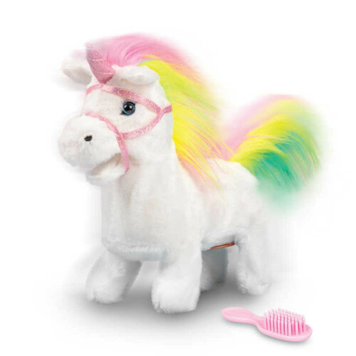 Animigos Rainbow Unicorn