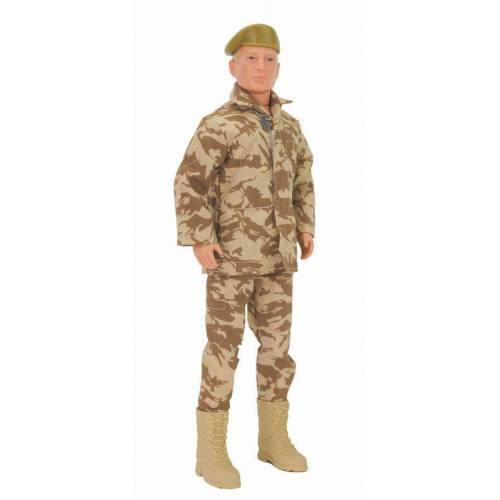 Action Man - Action Soldier