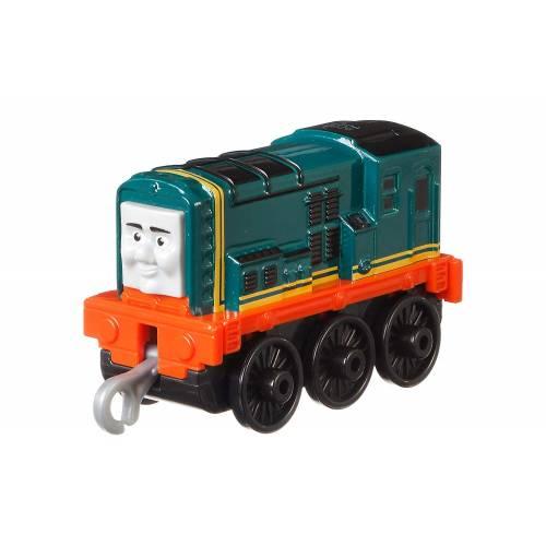 Thomas & Friends Trackmaster Push Along - Paxton