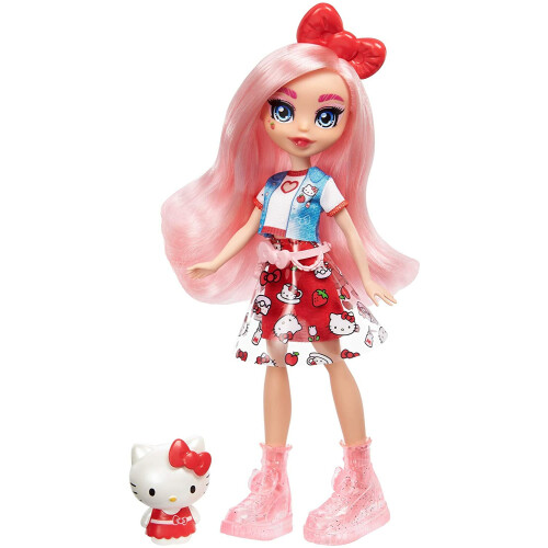 Hello Kitty and Friends - Hello Kitty & Eclair