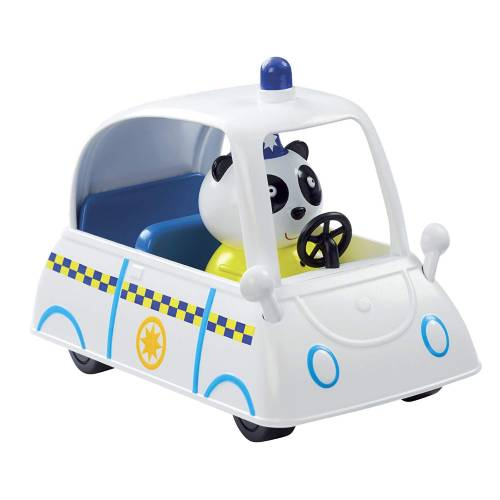 Peppa Pig PC Panda's Police Car