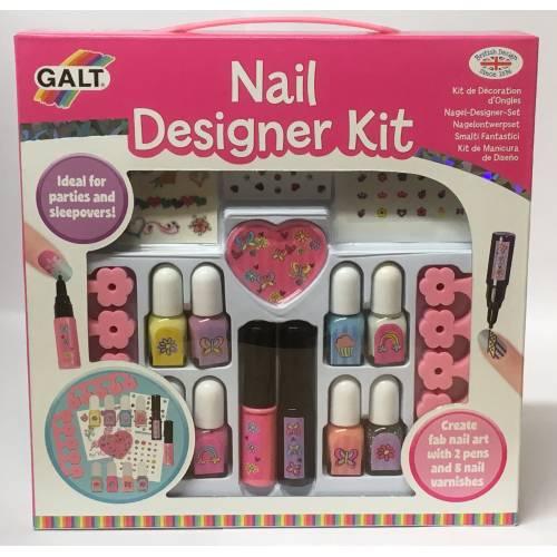 Galt Nail Designer Kit