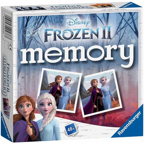 Ravensburger Mini Memory Game Frozen 2