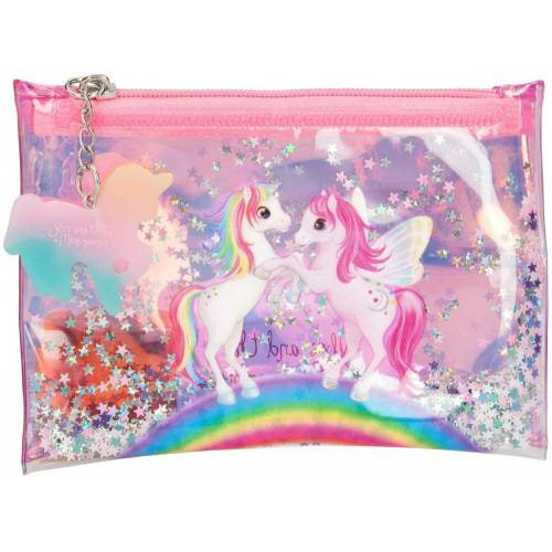 Depesche Ylvi & the Minimoomis Glitter Unicorn Purse