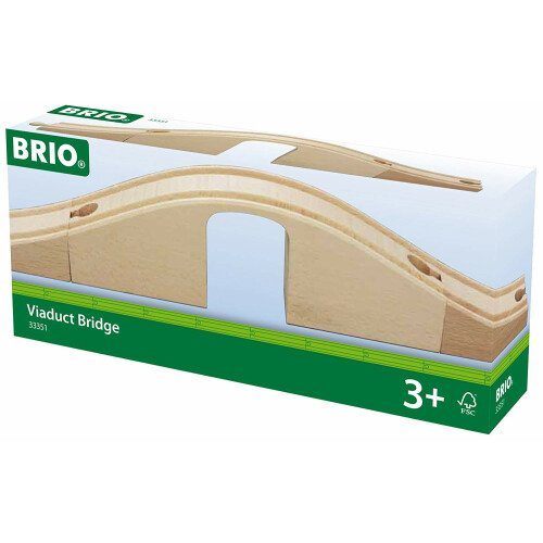 Brio 33351 Viaduct Bridge
