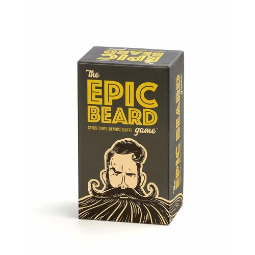 The Epic Beard Game