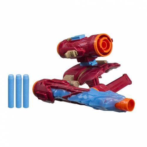 Nerf Assembler Gear - Marvel Avengers - Iron Man