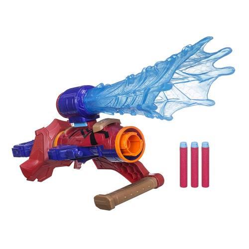 Nerf Assembler Gear - Marvel Avengers - Iron Spider