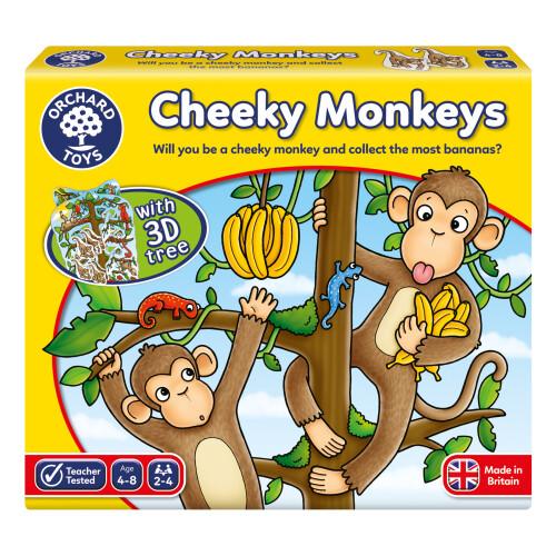 Orchard Cheeky Monkeys