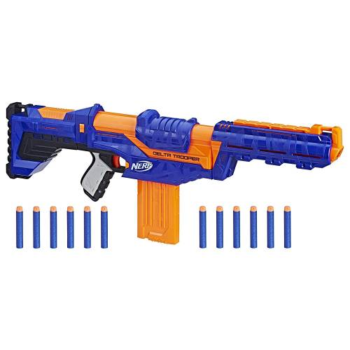 Nerf N-Strike Elite - Delta Trooper