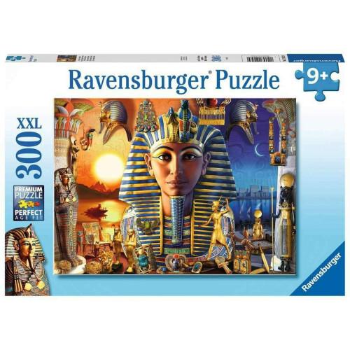 Ravensburger 300 XXL Piece Puzzle The Pharaoh's Legacy