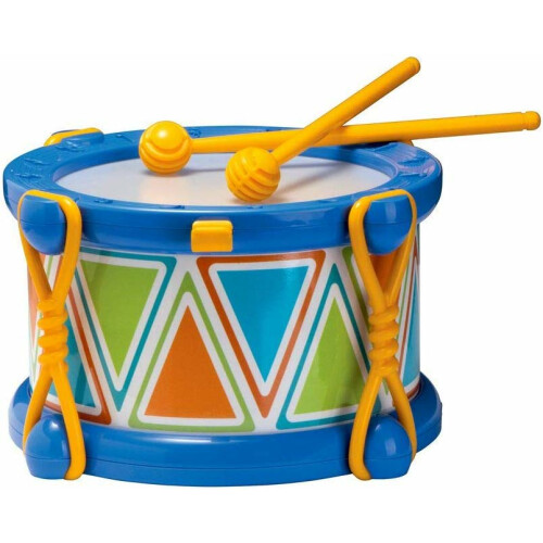 Halilit - Baby Drum (Assorted Colours)