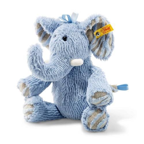 Steiff Soft Cuddly Friends - Earz Elephant 30cm