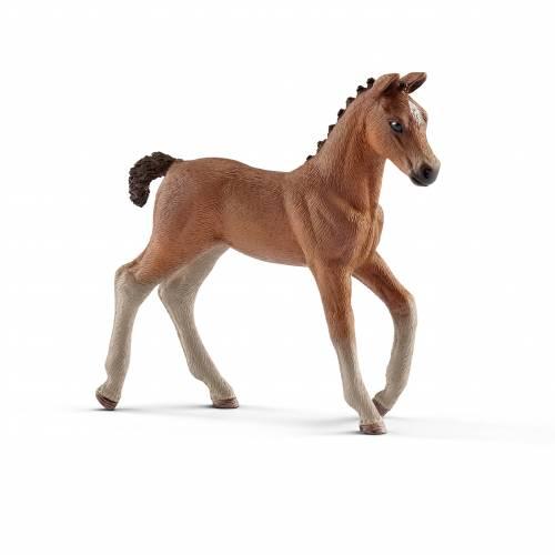 Schleich Horse Club 13818 Hanoverian Foal