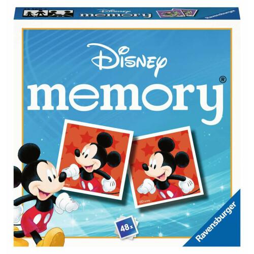 Ravensburger Mini Memory Game Disney