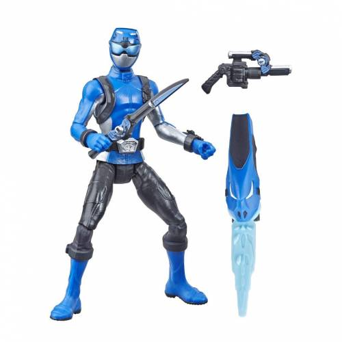 Power Rangers Beast Morphers - Blue Ranger