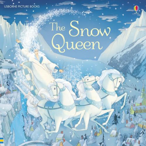 Usborne Books - The Snow Queen