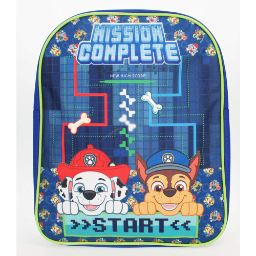 Character Backpack - Paw Patrol Mission Complete