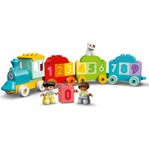 Lego 10954 Duplo Number Train - Learn To Count