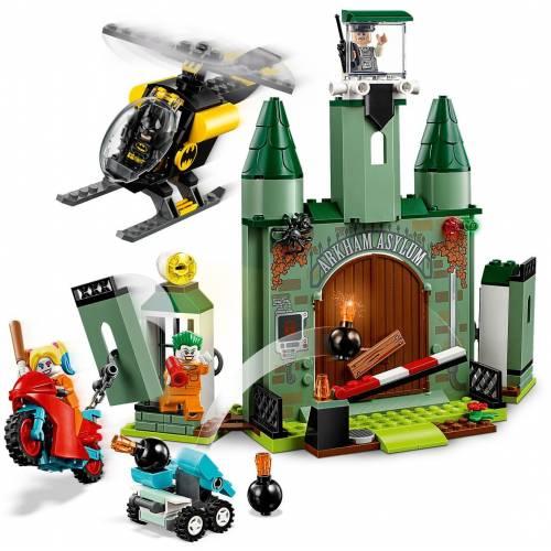 Lego 76138 Super Heroes Batman and the Joker Escape