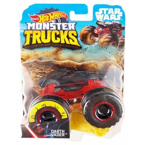Hot Wheels Monster Trucks - Darth Vader