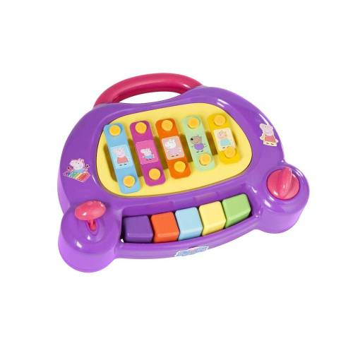 Peppa Pig My First Piano