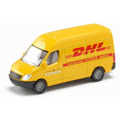 Siku DHL Post Van 1085