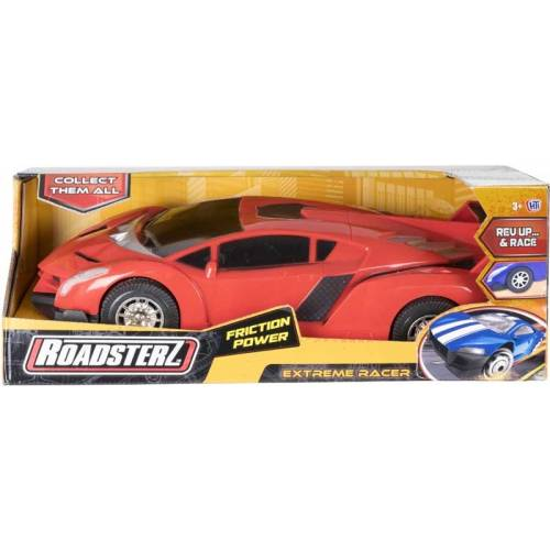 Roadsterz Extreme Racer - Red