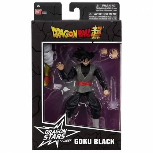 Dragonball Super Dragon Stars Series 8 - Goku Black