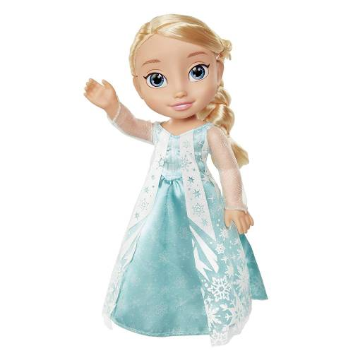 Disney Princess - Frozen Toddler Elsa Doll