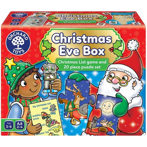 Orchard Christmas Eve Box
