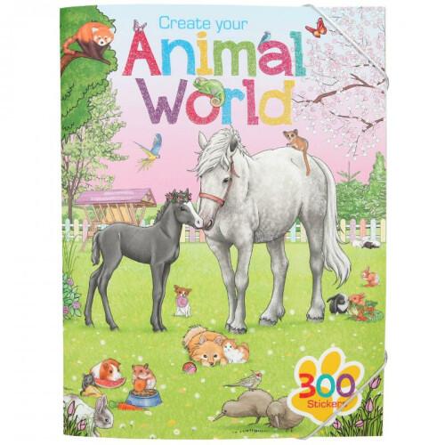 Depesche Create Your Animal World