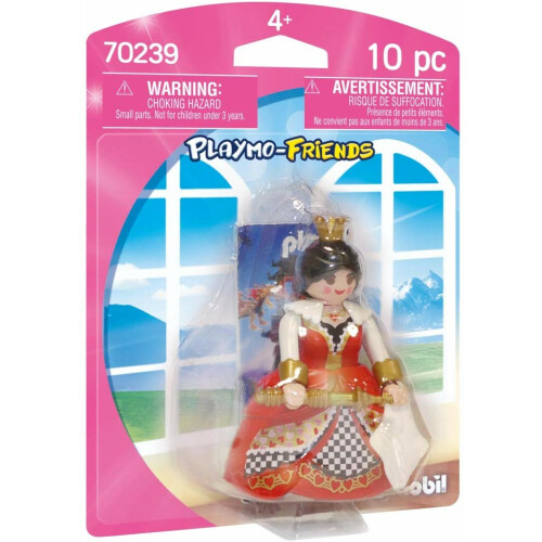 Playmobil 70239 Playmo-Friends Queen of Hearts