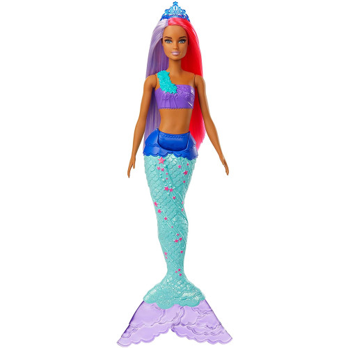 Barbie Dreamtopia Mermaid Doll (GJK09)