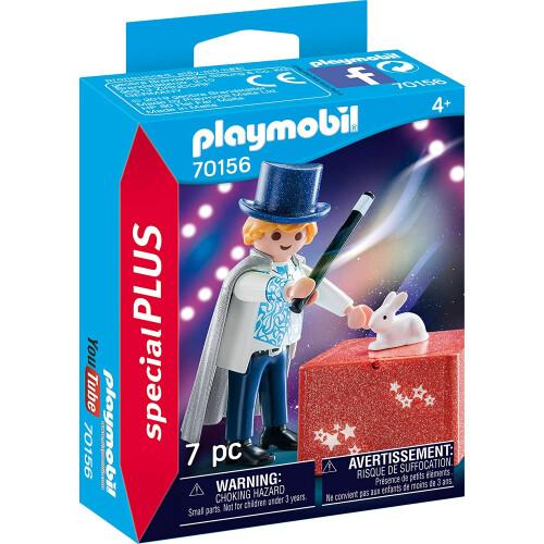 Playmobil 70156 Magician