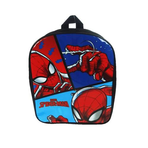 Character Backpack - Spiderman