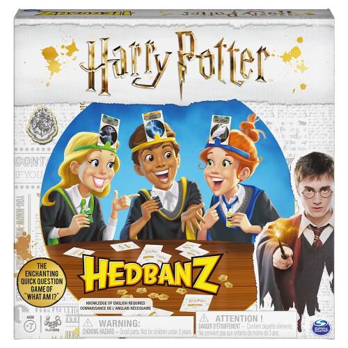 Harry Potter Hedbanz