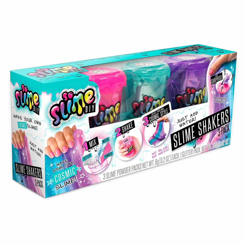 So Slime DIY Shakers 3 Pack