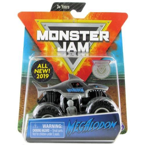 Monster Jam - Megalodon