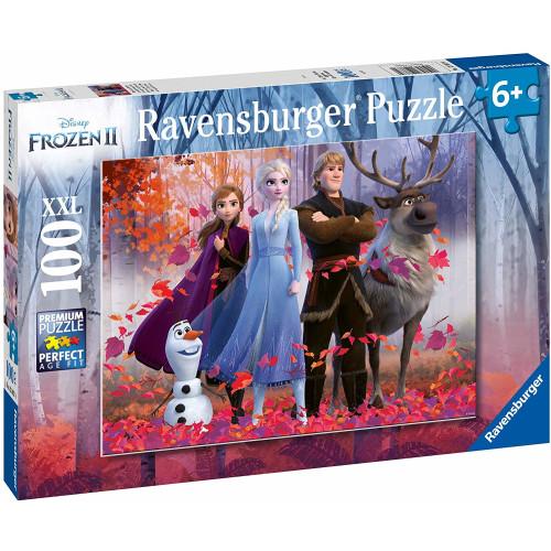 Ravensburger 100 XXL Piece Puzzle Frozen 2